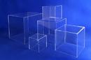 AMKO Displays FSC8 5 Sided Cube, 8