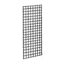 AMKO Displays GPB25 2' X 5' Gridwall, Constructed W/ 1/4