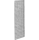 AMKO Displays GPB27 2' X 7' Gridwall, Constructed W/ 1/4