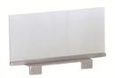 AMKO Displays SM-811 Slatwall Sign Holder, 11