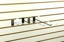 AMKO Displays SPB/H6 Slatwall Hooks, 6