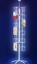 AMKO Displays SPCARD24 Pocket Card Display