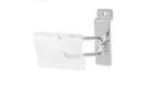 AMKO Displays SW/SNH4 Slatwall Scanner Hooks, 4