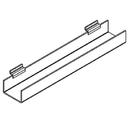 AMKO Displays SWPJB24 J-Rack Flat Bottom For Book, 24