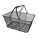 AMKO Displays TMB Metal Basket