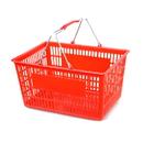 AMKO Displays TZM/R Plastic Basket