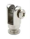 Accon Marine Post Only for Quick Release Bimini Hinge, post size (401-P) as 5/8