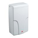 ASI 0196-00 TURBO-Pro High-Speed ADA Hand Dryer - White
