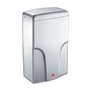 ASI 0196-93 TURBO-Pro High-Speed ADA Hand Dryer - Satin Stainless Steel