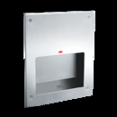 ASI 0198-MH-1 Safe-Dri High Speed Anti-Ligature Hand Dryer (115-120V) - New