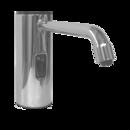 ASI 0334-B Automatic Liquid Soap Dispenser – Vanity Mounted – Bright Finish