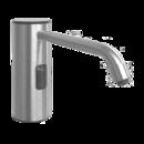 ASI 0334-S Automatic Liquid Soap Dispenser – Vanity Mounted – Satin Finish