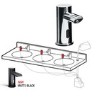 ASI 0390-1 EZ Fill Top Fill, MULTI-FEED LIQUID Soap Dispenser Head
