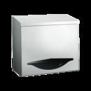 ASI 0511 Surface Mounted Bulk Dispenser, Small