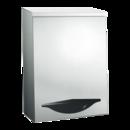 ASI 0512 Surface Mounted Bulk Dispenser, Large