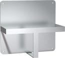 ASI 0557 Surface Mounted Bedpan Rack
