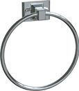 ASI 0785-Z Zamac Bathroom Accessories - Towel Ring