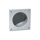 ASI 110-13 Security Toilet Tissue Holder Square, Front Mount Recessed