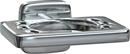 ASI 7335 Toothbrush/Tumbler Holder - Surface Mounted