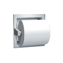 ASI 7403 Toilet Tissue Spare Holder - Recessed