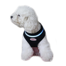 GOGO Adjustable Lighted Dog Harness, Safety No-pull Harnesses With LED Light