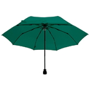 EuroSCHIRM 3029330C Light Trek Umbrella, Green