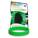 Mosquitno 50005 Mosquito Repellent Wristband, Green