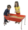 Children's Factory 1133-24 Large Sensory Table - 24