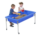 Children's Factory 1150-18 Activity Table and Lid Set - 18