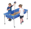 Children's Factory 1150-24 Activity Table and Lid Set - 24
