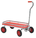 Angeles AFB0700SR Red Wagon