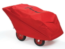 Angeles AFB6450 Bye-Bye Buggy 6 Passenger Cover - Red