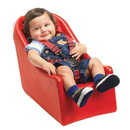 Angeles AFB6520 Bye-Bye Buggy Infant Seat