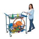 Angeles AFB7910 Activity Cart