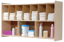 Angeles ANG1106 Diaper Wall Shelf