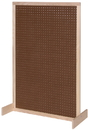 Angeles ANG1123 Pegboard Room Divider