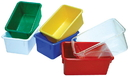 Angeles ANG7052R Red Bin Storage
