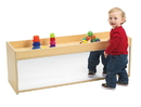 Angeles ANG7177 Value Line Toddler Storage with Mirror Back