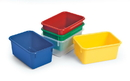 Angeles ANG7198Y Yellow Tray Storage