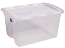 Angeles ANG7501 Clear Storage Tub