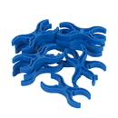 Children's Factory CF-50005B-12 Double Claws - Blue Set of 12