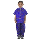 Children's Factory CF100-319B Asian Boy Costume
