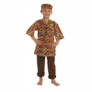 Children's Factory CF100-324B West African Boy Costume