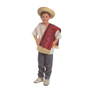 Children's Factory CF100-327B Mexican Boy Costume