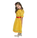 Children's Factory CF100-327G Mexican Girl Costume