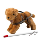 Children's Factory CF100-D06 Seeing Eye Dog and Cane