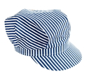 Children's Factory CF100-H02 Train Engineer Hat