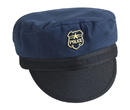 Children's Factory CF100-H04 Police Officer Cap