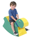 Children's Factory CF331-064 Green Big Rocky
