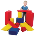 Children's Factory CF362-512 Builder Blocks